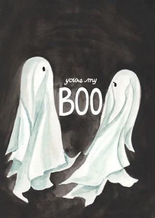 My Boo Image