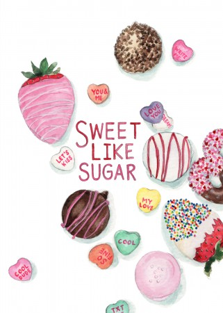 Sweet Like Sugar Image