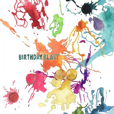 018 BIRTHDAY BLAST