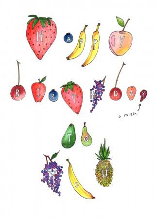 Fruit Medley Image