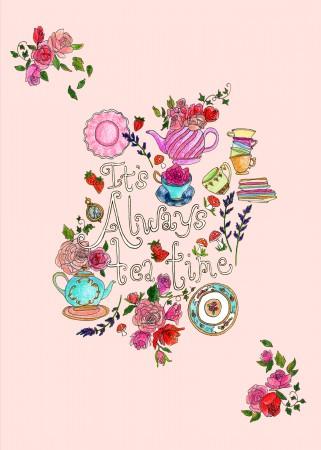 Always Tea Time Image