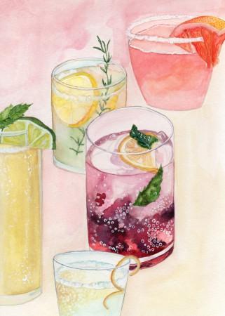 Sip Sip Cheers Image