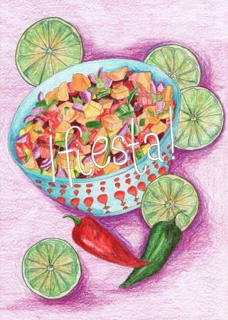 Salsa Fiesta Image